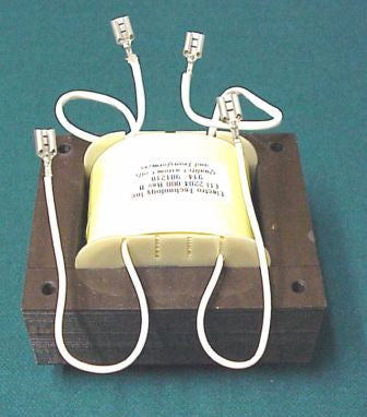 cyclops electric fence charger transformer parts