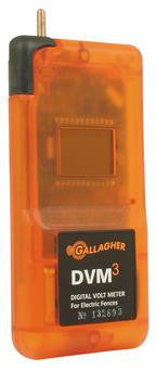 Gallagher DVM | Digital Voltmeter | Free USA Shipping - CYCLOPS ELECTRIC FENCE CHARGERS
