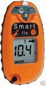 Gallagher Smartfix Fault Finder Tester Electric Fence Voltmeter Cyclops Electric Fence Chargers