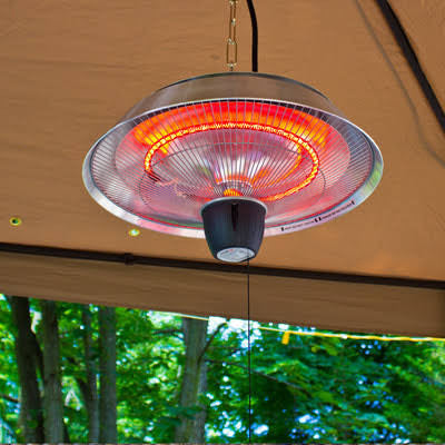 EnerG+ Electric Patio Heater - www.outdoorheatingsolutions.com