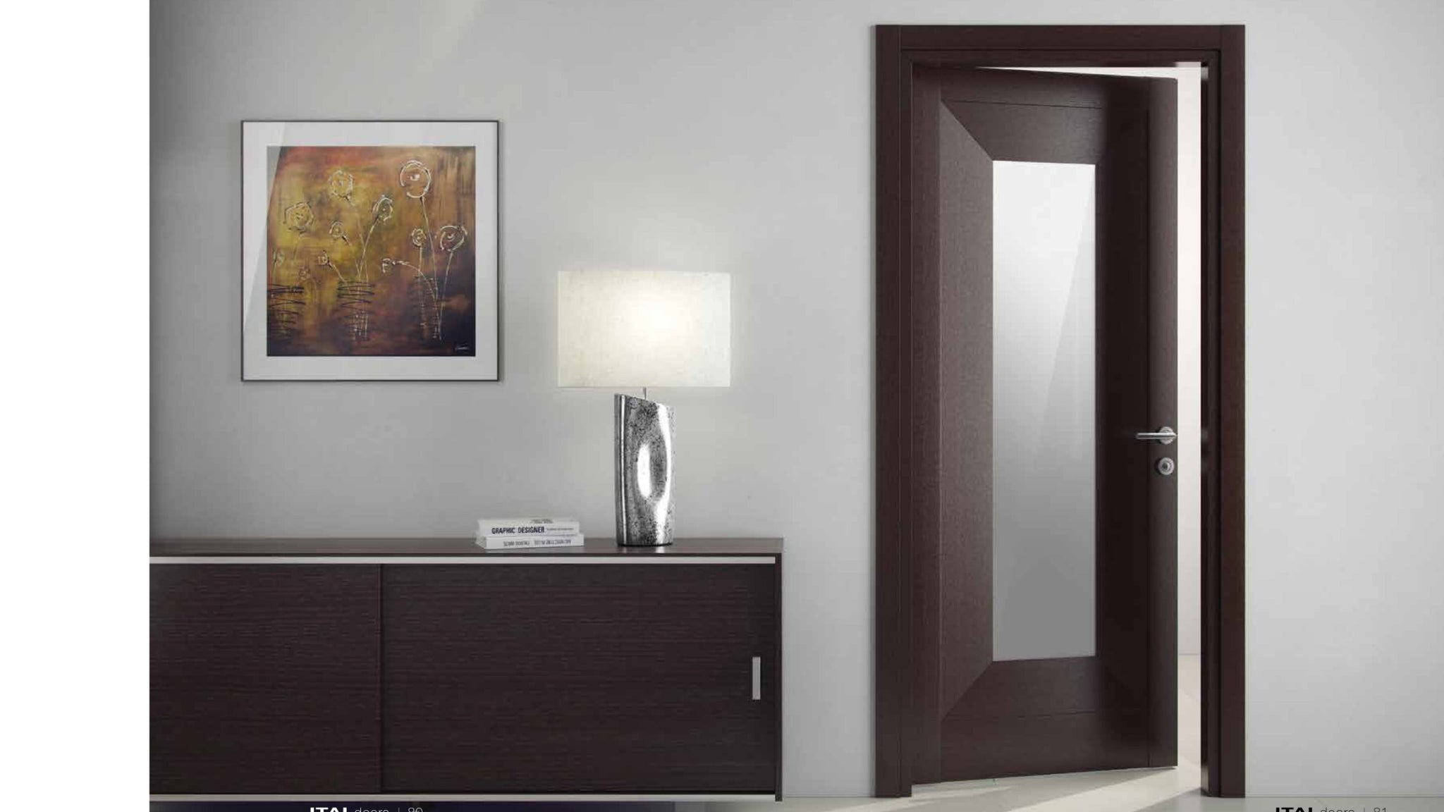 designer entryway residential and mercial security products