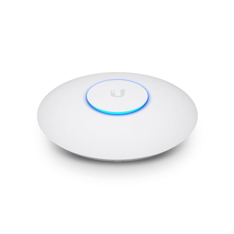 Ubiquiti UniFi nanoHD UAP-nanoHD IEEE 802.11ac 1.73 Gbit/s Wireless Access Point. - Designer Entryway door locks access control intercoms home automation