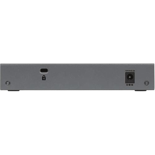 Netgear GS308-300PAS 8- port Gigabit Unmanaged switch. - Designer Entryway door locks access control intercoms home automation