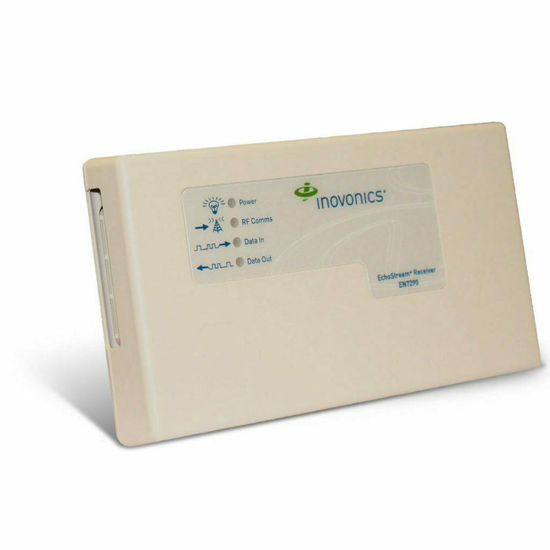 Inovonics EN7290 Receiver/Interface For Honeywell Commercial VISTA Panels. - Designer Entryway door locks access control intercoms home automation