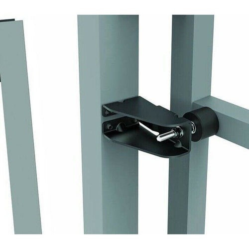 SURECLOSE GateStop 7403 RF Horizontally adjustable door stop for large gates - Designer Entryway door locks access control intercoms home automation
