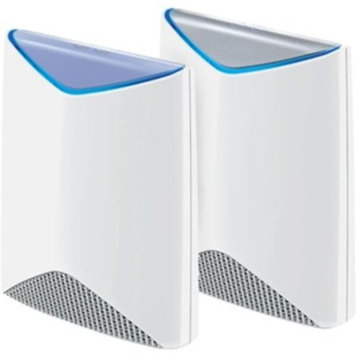 Orbi Pro AC3000 Tri-Band Wifi System Includes 1 Router, 1 Satellite SRK60-100NAS.