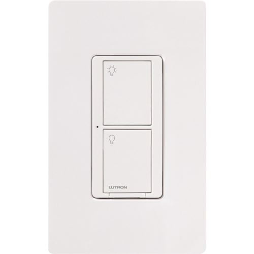 Lutron Caseta PD-5WS-DV-WH Wireless Fan RF On/Off smart home Light switch
