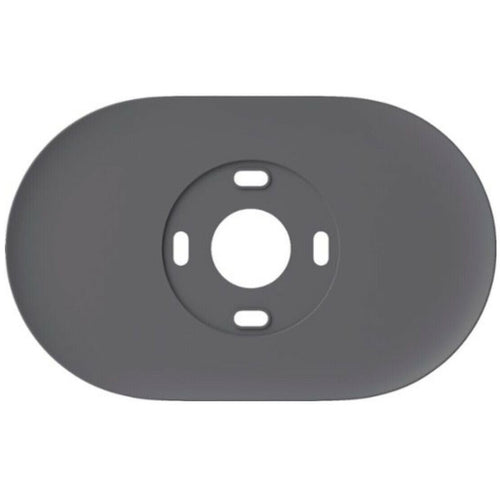 Google Nest Thermostat Trim Kit GA02086-US Us/Ca Charcoal finish