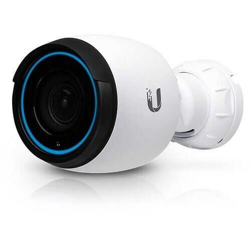 Ubiquiti Networks UniFi UVC-G4-PRO 4K UHD Outdoor Network Bullet Camera. - Designer Entryway door locks access control intercoms home automation