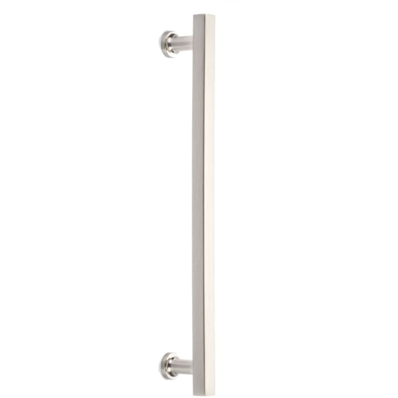 Emtek 86682 Freestone Extended Pull from the Urban Modern Collection - Designer Entryway door locks access control intercoms home automation