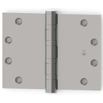 Hager BB1199 Standard Weight Ball Bearing Hinge - Designer Entryway door locks access control intercoms home automation