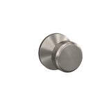 Schlage F170-BWE Bowery Single Dummy Door Knob - Designer Entryway door locks access control intercoms home automation