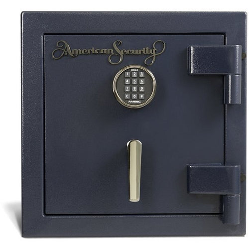 Amsec AM2020-E5 American Security Home Safe - Designer Entryway door locks access control intercoms home automation
