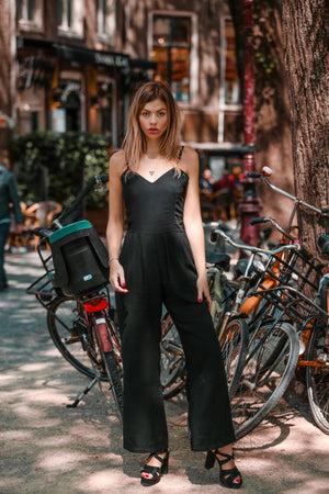 Joey Jumpsuit | Black