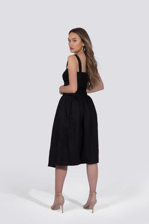 Penelope Skirt | Black