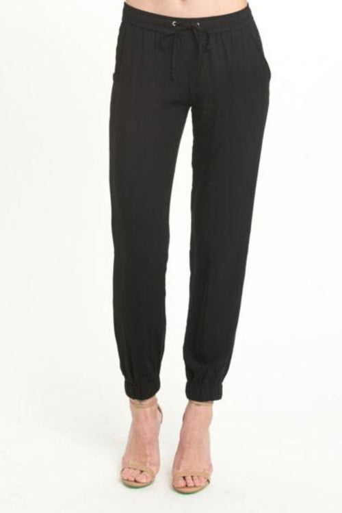 Ethically made drawstring pant