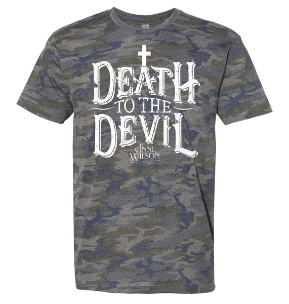 Death To The Devil Shirt