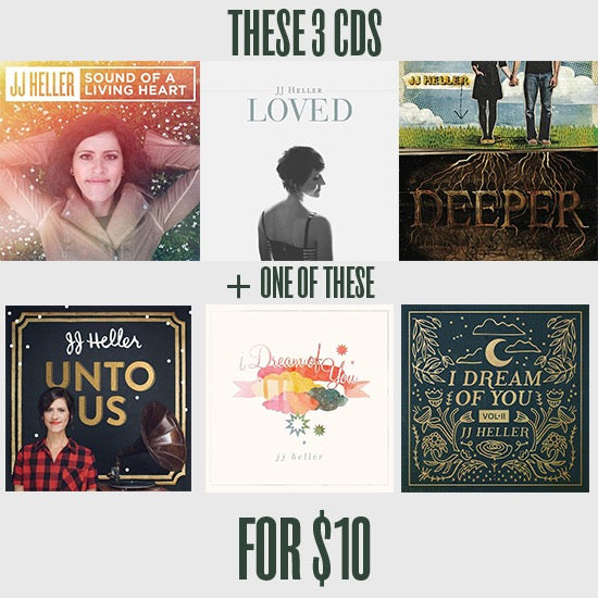 Spring CD Bundle