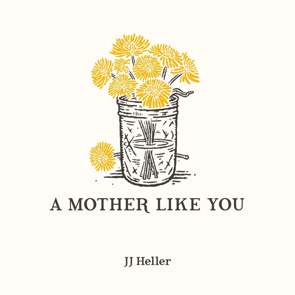 A Mother Like You - Accompaniment Track