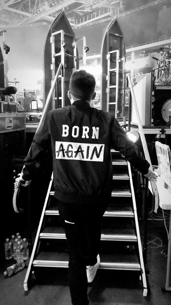Born Again Jacket