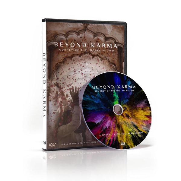 Beyond Karma DVD