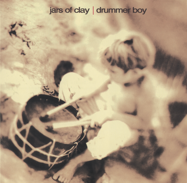 Little Drummer Boy (Limited Green Vinyl)