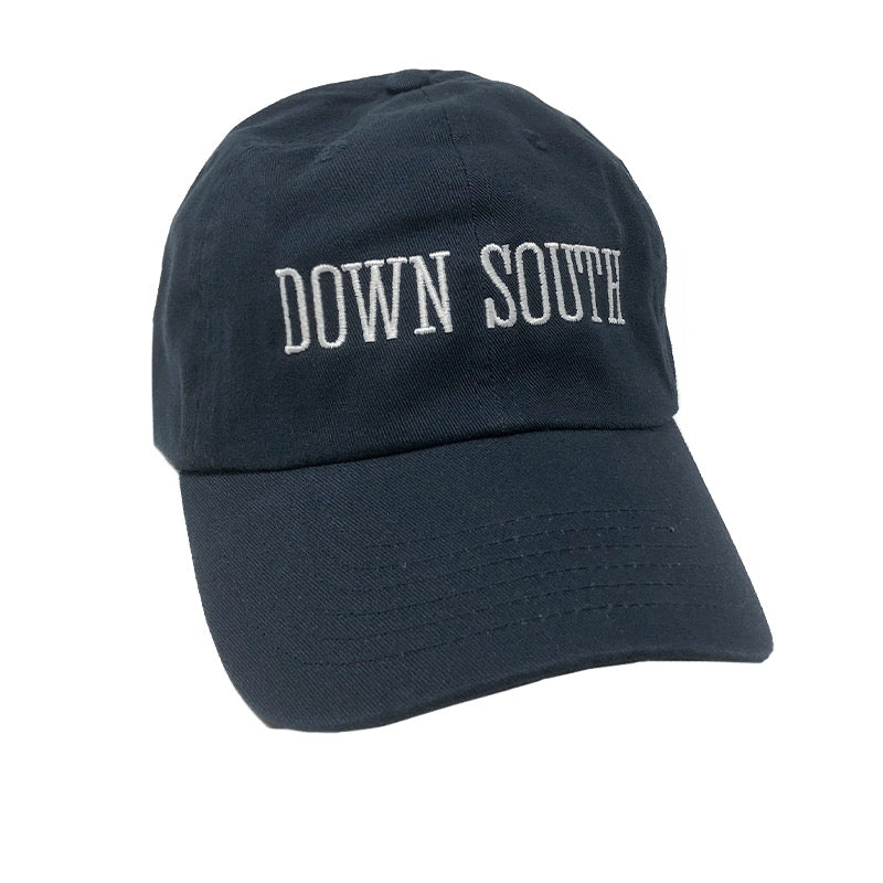 DOWN SOUTH Navy Dad Hat