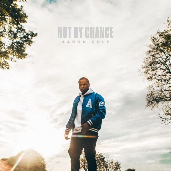Aaron Cole - Not By Chance CD