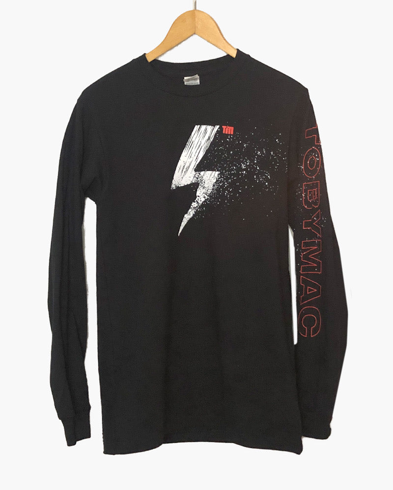 NEW - Fight The Elements 2.0 Long Sleeve Tee