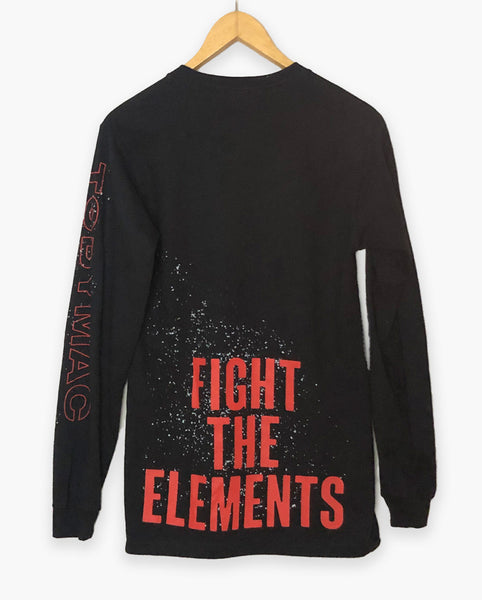 Fight The Elements 2.0 Long Sleeve Tee