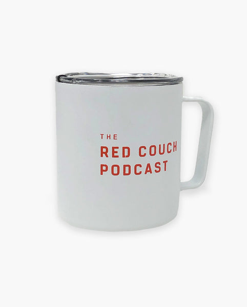 The Red Couch Mug
