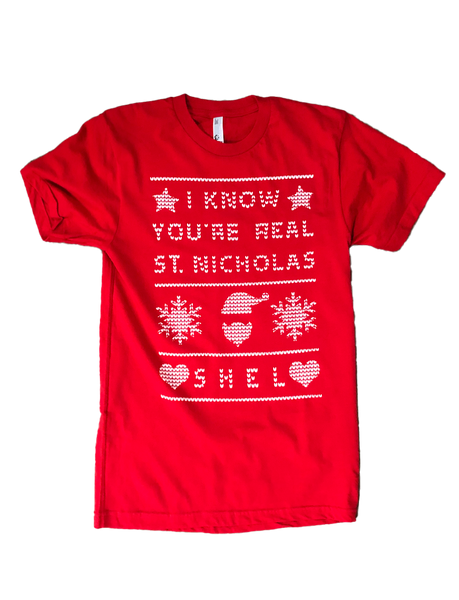 St. Nick T-Shirt