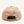 Load image into Gallery viewer, The back of the tan ballcap.
