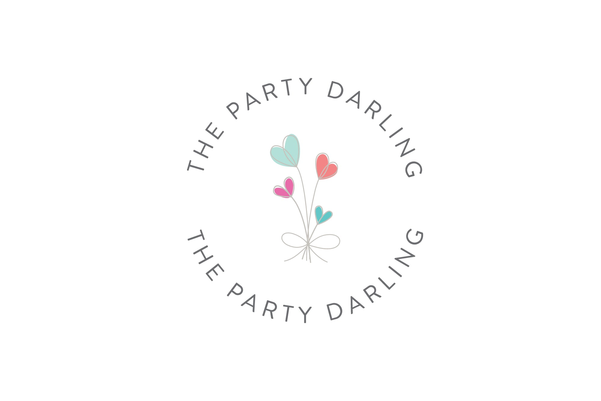 The Party Darling Blog