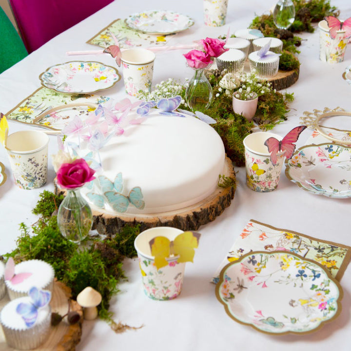 Fairy Garden Party Supplies