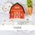 Farm Animals Party Supplies