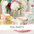 Tea Party Supplies and Decorations