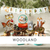 Woodland Theme Party Supplies and Decorations