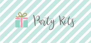Party Theme Packs. Set the scene for a fun party with our party theme packs! These party kits have everything you need including party tableware, decorations, favors and coordinating party ideas. From a birthday party theme to a wedding table, or holiday.