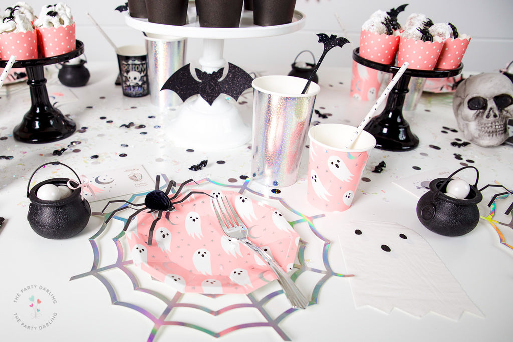 ghost party supplies halloween