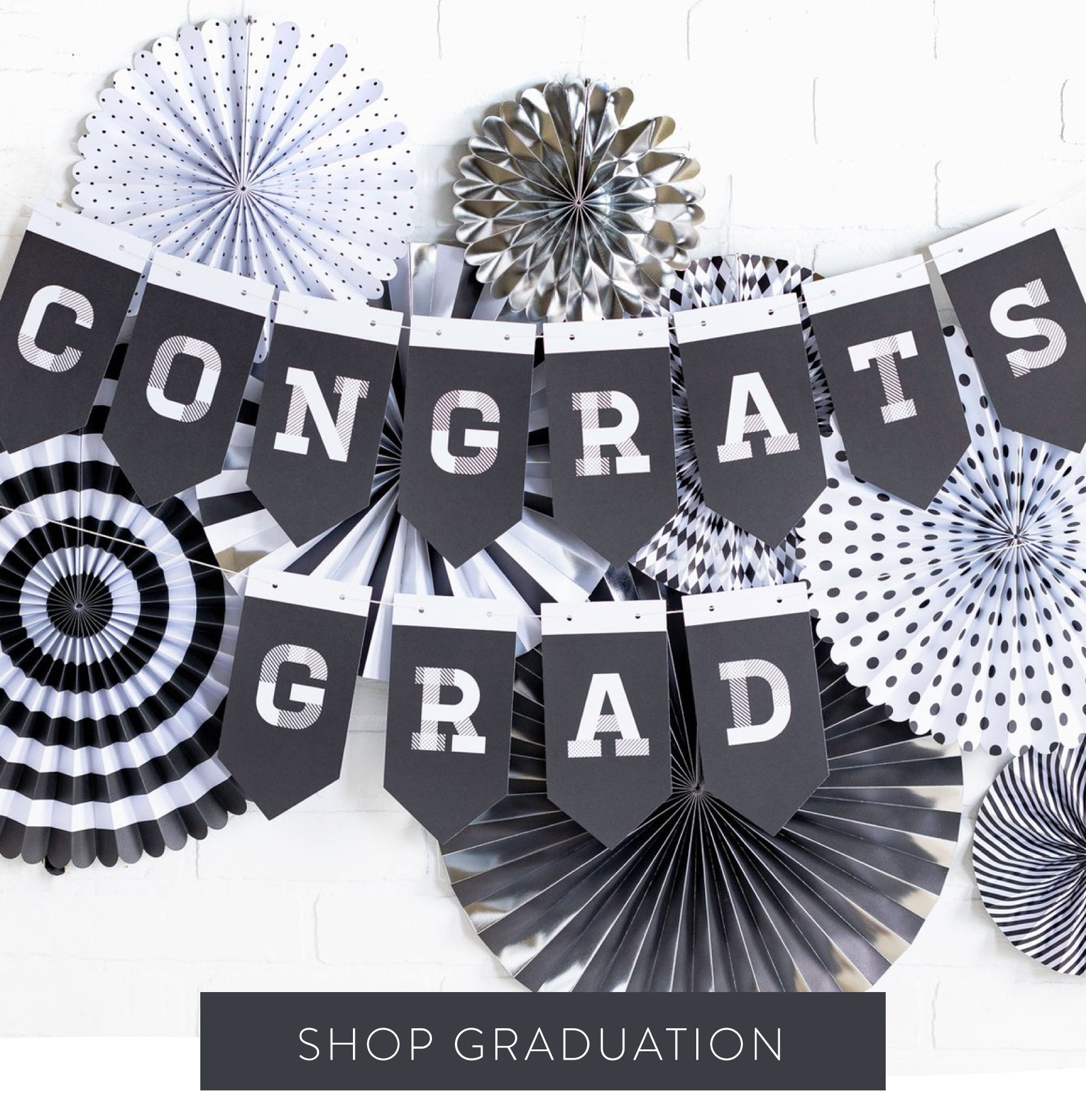 Shop for Graduation Party Supplies