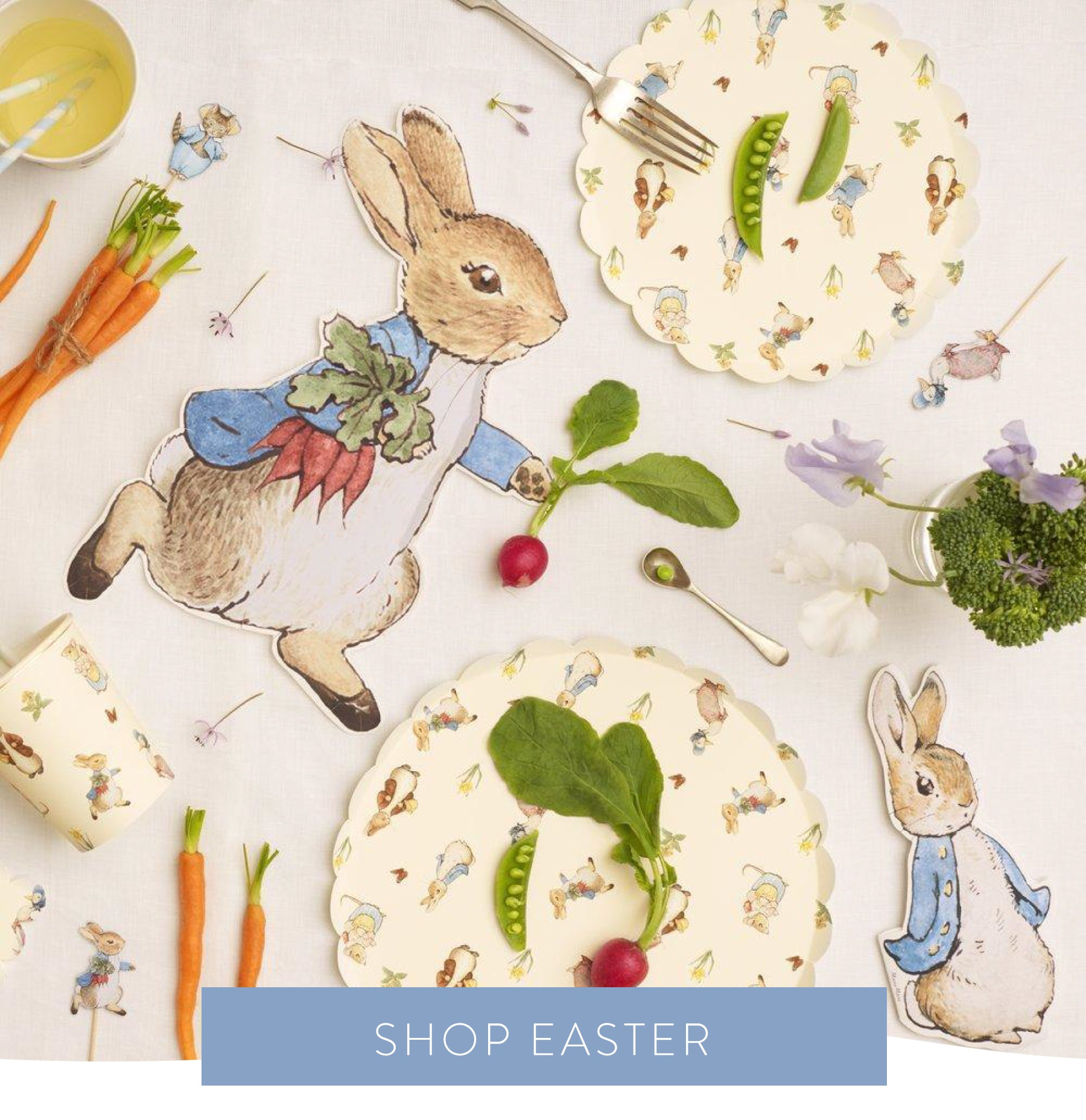 Shop for Easter Party supplies