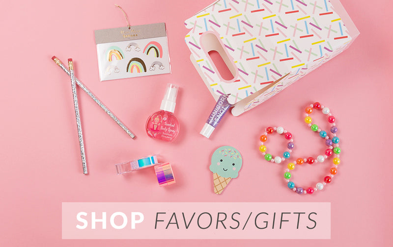 Party Favors and Gifts at The Party Darling