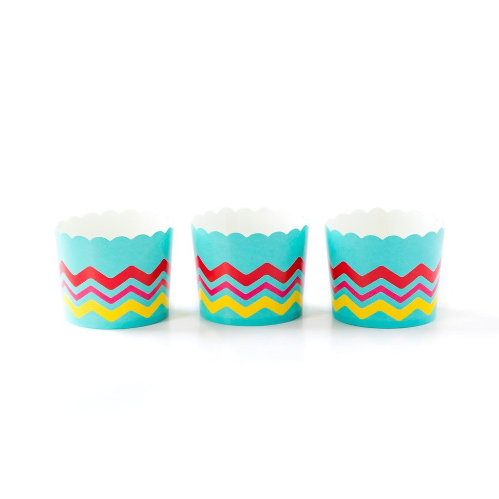 Fiesta Food Cups and Baking Cups