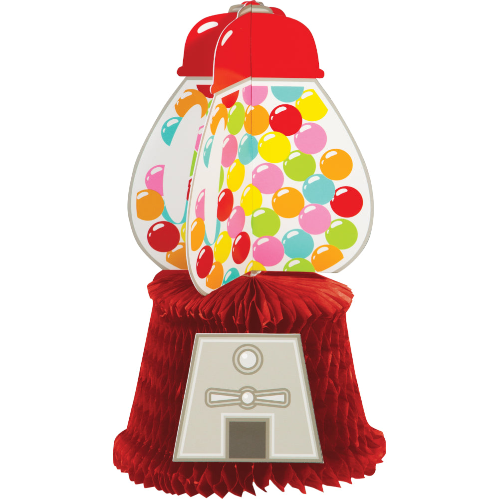 Gumball Candy Shop Centerpiece | The Party Darling