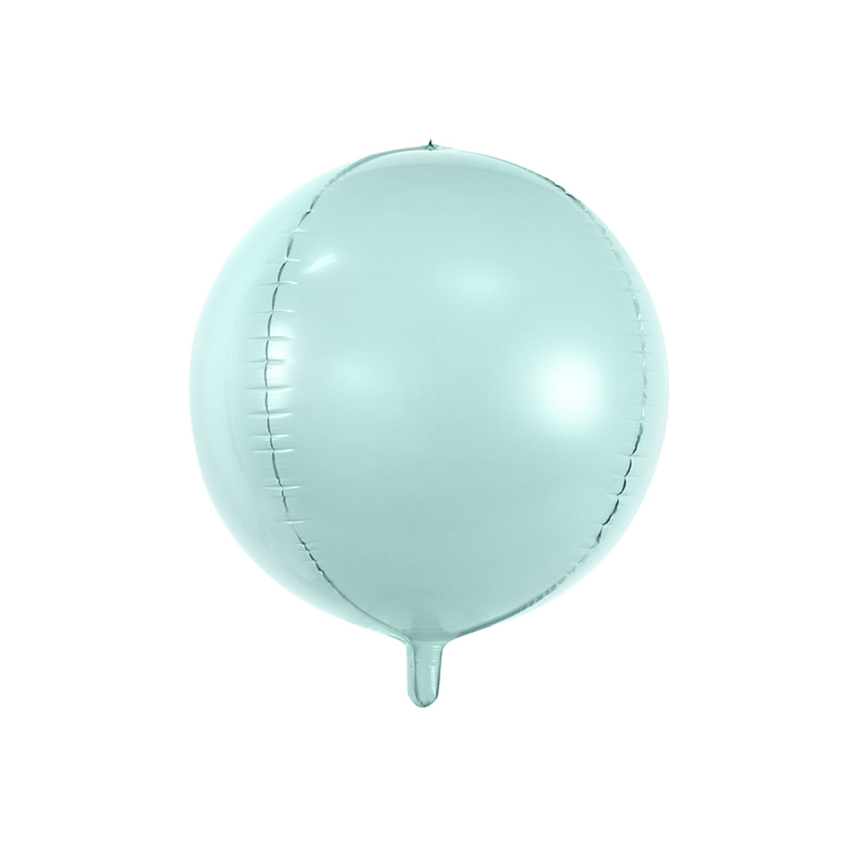 Mint Green Orbz Foil Balloon 16in | The Party Darling