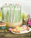 Safari Party Animals Birthday Cake Toppers | The Party Darling