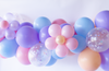 Flower Balloon Kit