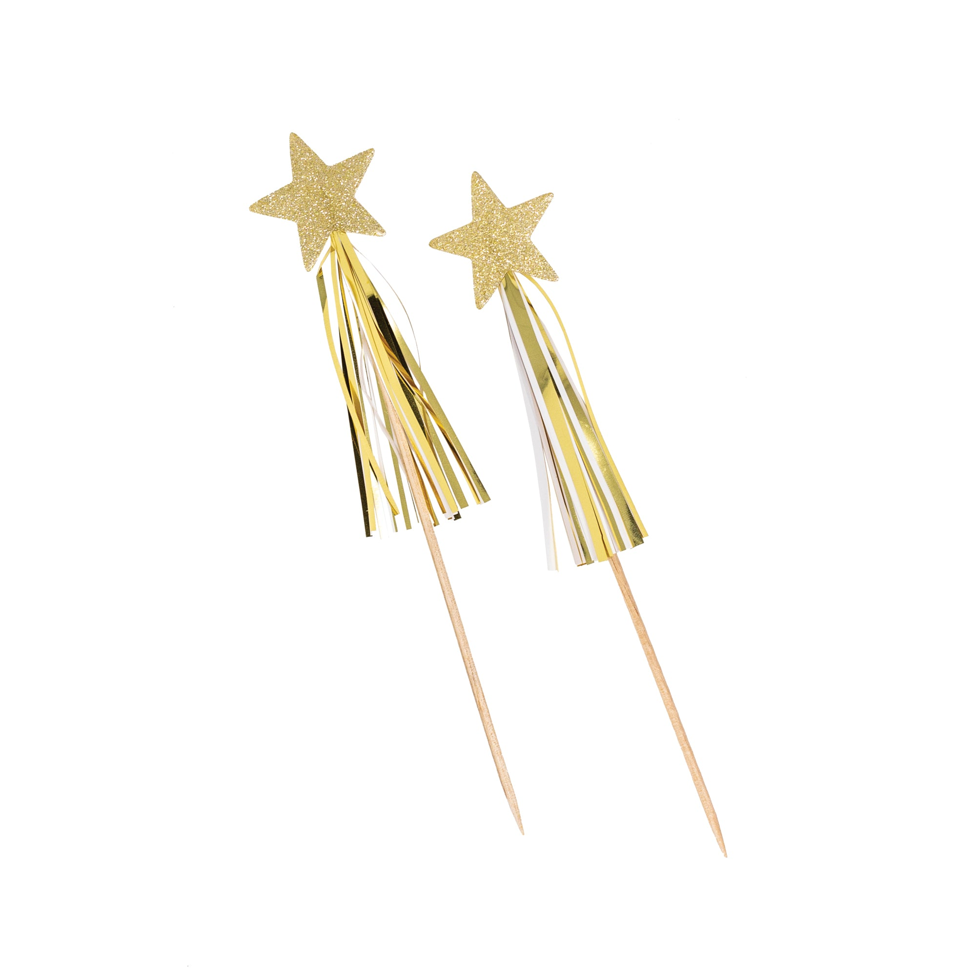 Gold Star Party Picks | The Party Darling