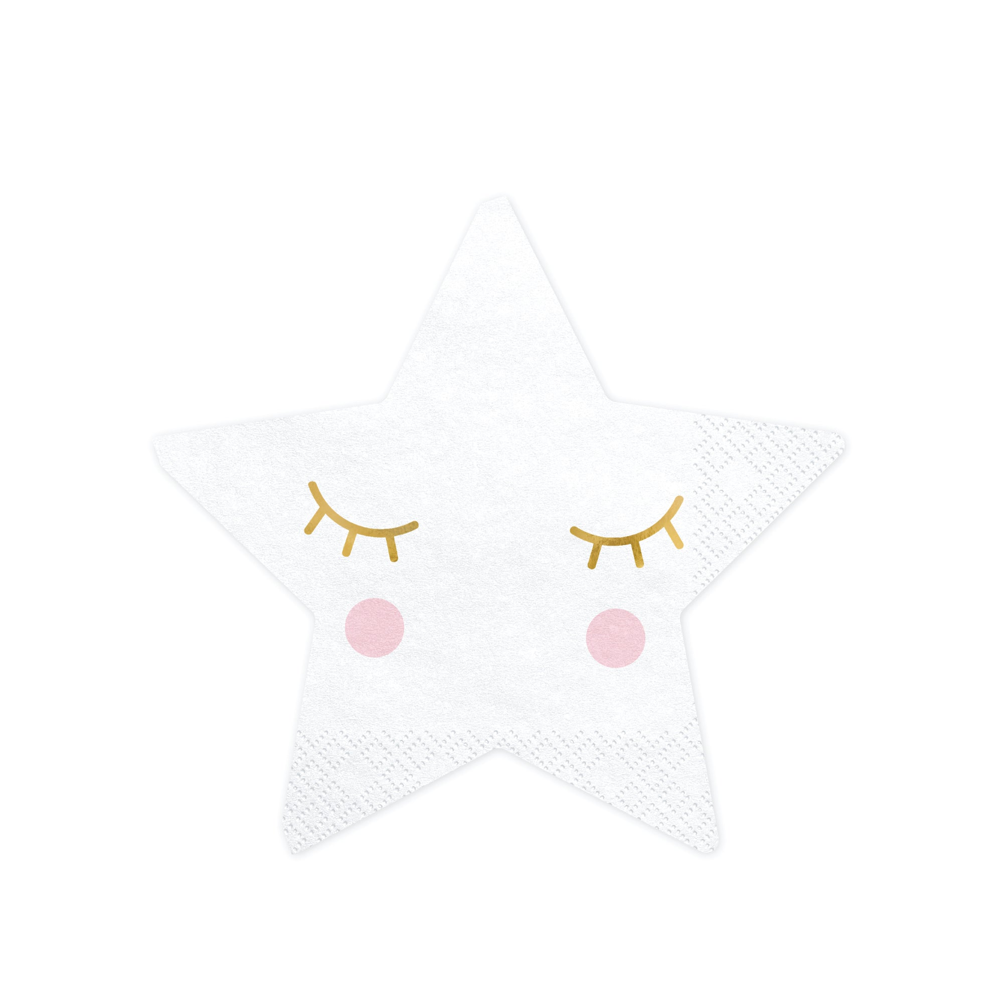 Little Star Napkins